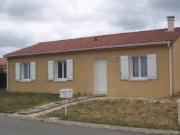 Achat Maison 5 pièces St Sardos