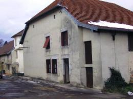 Achat Maison 3 pièces Amancey