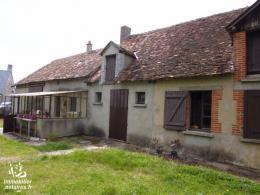 Achat Maison 3 pièces St Bohaire