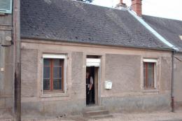 Achat Maison 2 pièces Villemontoire