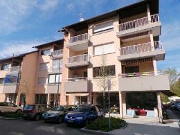 Appartement Cruseilles &bull; <span class='offer-area-number'>32</span> m² environ &bull; <span class='offer-rooms-number'>1</span> pièce