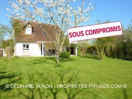Achat Maison 5 pièces Sigloy