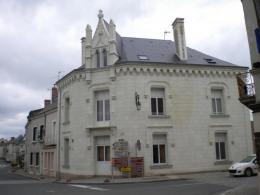 Location studio Vern d Anjou