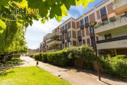 Achat Appartement 4 pièces Eragny