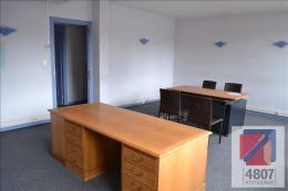 Achat Appartement 3 pièces La Roche sur Foron