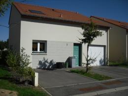Location Maison 5 pièces Maizieres les Metz