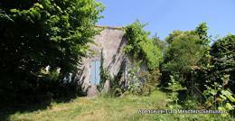 Achat Maison 3 pièces Talmont sur Gironde