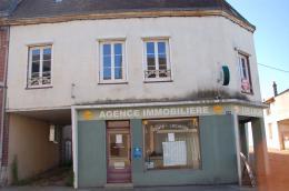 Achat Immeuble 8 pièces La Bazoche Gouet
