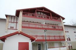 Location Appartement 2 pièces Bassussarry