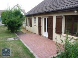 Location Villa 4 pièces Jouy