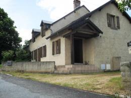 Achat Maison 6 pièces Chatel Montagne