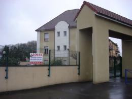 Location Appartement 2 pièces Le Thillay