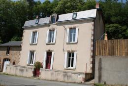 Achat Maison 7 pièces St Michel Mont Mercure