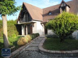 Location Villa 7 pièces Bourges
