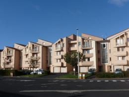Location Appartement 4 pièces Aurillac
