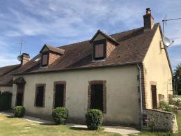 Achat Maison 4 pièces Moulins la Marche