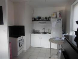 Location Appartement 3 pièces St Jacques de la Lande