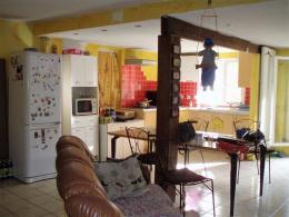Achat Maison 4 pièces Montagnac