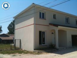 Location Maison 5 pièces Gagnac sur Garonne