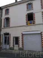 Achat Maison 5 pièces Argenton Chateau