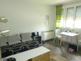 Achat Appartement 2 pièces Amilly