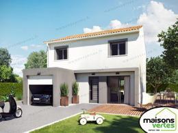Achat Maison+Terrain 4 pièces Salleles d Aude