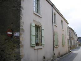 Location Maison Thouarce