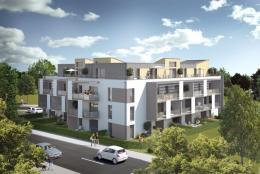 Achat Appartement 3 pièces Saint-Louis