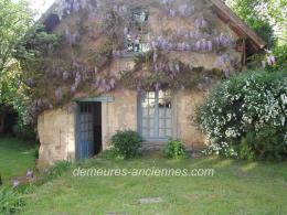 Achat Maison 10 pièces St Jean aux Bois