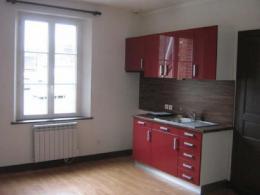Location Appartement 2 pièces Breteuil