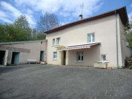 Achat Maison 4 pièces Montchal