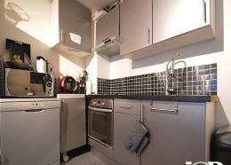Achat Appartement 2 pièces Herblay
