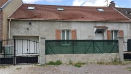 Achat Maison 4 pièces Origny le Sec
