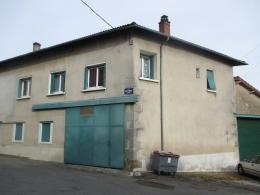 Location Maison 5 pièces St Leonard de Noblat