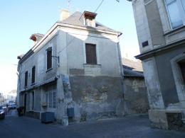 Achat Maison 10 pièces Bourgueil