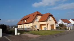 Location Maison 5 pièces Elsenheim