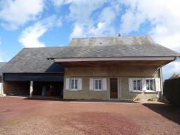 Achat Maison 4 pièces Aunay sur Odon