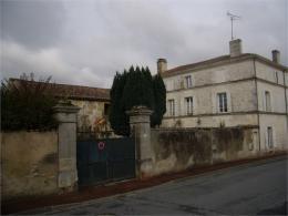 Achat Maison 7 pièces St Porchaire