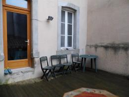 Achat Appartement 2 pièces Carcassonne