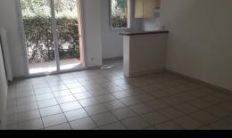 Location Appartement 2 pièces Castelginest