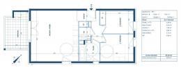 Achat Appartement 3 pièces Metz-Tessy