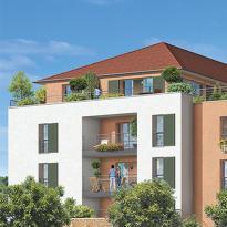 Achat Appartement 2 pièces Saint-Fargeau-Ponthierry