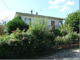 Achat Maison 4 pièces St Aulaye
