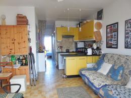 Achat Appartement 2 pièces Port la Nouvelle