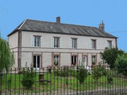 Achat Maison 10 pièces Verneuil sur Avre