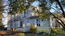 Achat Maison 10 pièces St Michel de Fronsac
