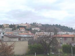Location Appartement 6 pièces Clermont Ferrand