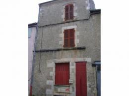 Achat Maison St Savin