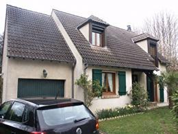 Achat Maison 5 pièces Baillet en France