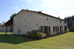 Achat Maison 4 pièces Villefagnan